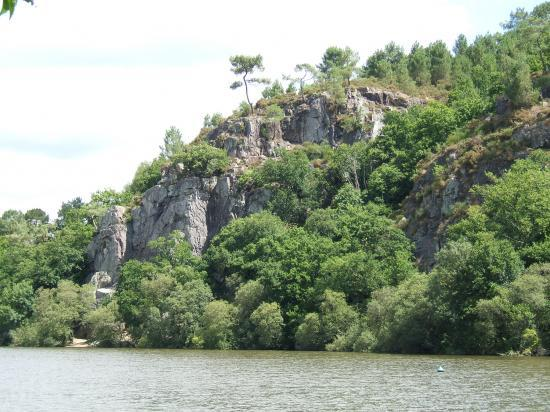 L'île aux pies
